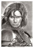 Prince Caspian by EternaLegend