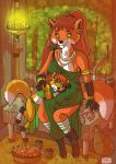 I'm waiting for you little sister by RUNNINGWOLF-MIRARI
