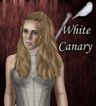 White Canary by GetLostGames