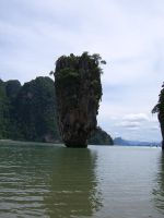 james bond island 1.3 by meihua-stock