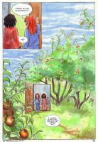 Willy and Evita, page 20 by Tamara-Hawk