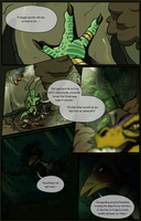 SFA Comic Prologue - Page 14 by PumpkinSoup