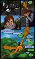 The Realm of Kaerwyn Issue 10 Page 86 by JakkalWolf