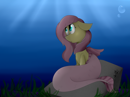 In The Water~ by BefishProductions