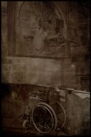 motionless motion throne 2 by stitchpuller