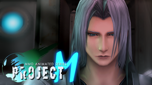 PROJECT M - Episode 6: Sephiroth Breaks by ureshiiiiii