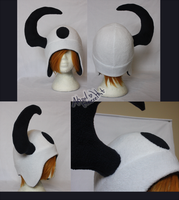 +FleeceHat:Sold+ Absol hat.