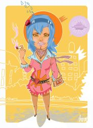 Biatch Girl 2 by CheveChimik