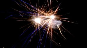 Fireworks11 by Pulven