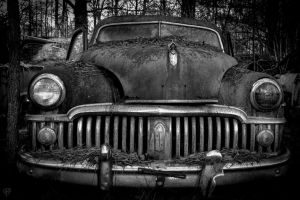 DeSoto Disarray by FabulaPhoto