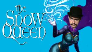 The Snow Queen (1995) by JeffreyKitsch