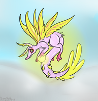 Dta Entry Guildrop by CannibalHarpy