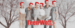 Teen Wolf et Cast by N0xentra
