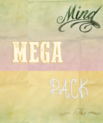 Mega Pack by ElleThings
