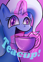 Teacup! by chrisgotjar