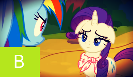 MLP FiM: S8 E17: The End in Friend Review by Cuddlepug