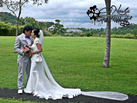 WedLock by chisoscries