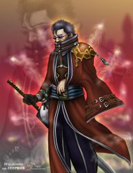 FINAL FANTASY X: AURON by pbozproduction