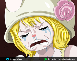 carrot (One Piece Ch. 902) by bryanfavr