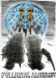 The Destiny of Two Boys by AnneyBaker