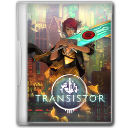 Transistor by Nighted