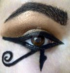 Request: eye of Ra :D by KatelynnRose
