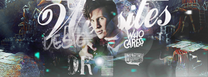 //Doctor Who by iFeelsAmnesia