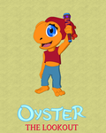 Oyster by Blur-Falco