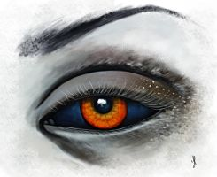 another eye by YourCottonmouth