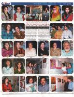 The exhibition was in the paper01 by kalabadi-hallaj
