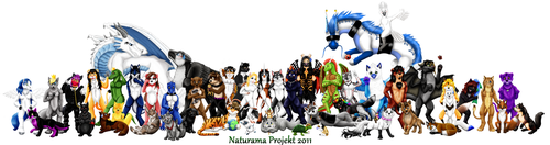 Naturama Group 2011 by Mutabi
