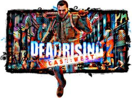 DeadRising by AHDesigner