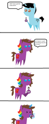 What I did to ash short comic 1 by Twilyx360