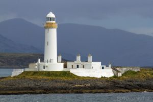 Lismore Lighthouse by fotomanisch