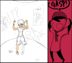 Chapter One Cover WIP HoH by Supa-Fat-Ninja-Cow