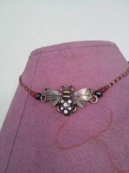 Chocker I recently finished by TheJadedRaven