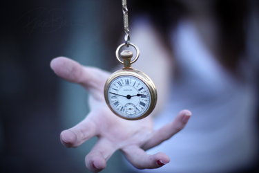 Stealing Time by rachelxbraun