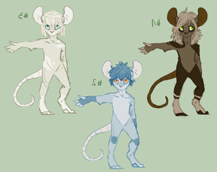 Mouse_Adoplable [closed] by nerfusia