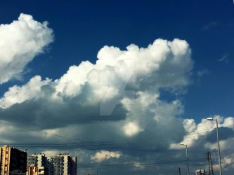Clouds 290 by BaselMahmoud