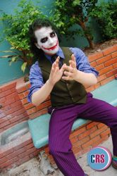 Multiverso Comic Con 5 by CosplayRS