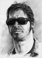 Sully Erna by EthicallyChallenged