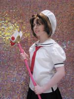 CCS :: Magical Shoujo Sparkles by AnimosityCosplay