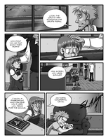 Chapter 1 - Page 5 by ZaraLT