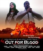 Out For Blood by EmeraldTokyo