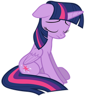 Sad Twilight by Tardifice
