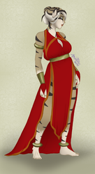 Contest Entry: Queen Kellas by Whyte-Tyger