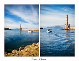 Chania IV by calimer00