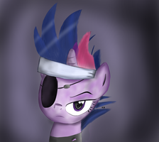 Twilight Sparkle by vovab