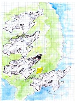 1968 Air Wars 024 by esercitosconfitto