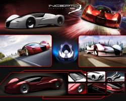 Incepto Concept - 2 by Samirs